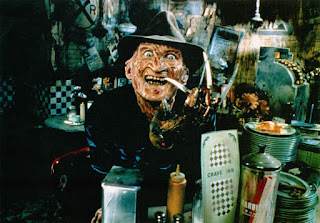 A NIGHTMARE ON ELM STREET 4: THE DREAM MASTER, Robert Englund, 1988. ©New Line Cinema