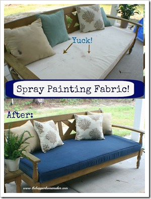 8.-Restore-furniture-cushions-with-fabric-spray-paint-29-Cool-Spray-Paint-Ideas-That-Will-Save-You-A-Ton-Of-Money