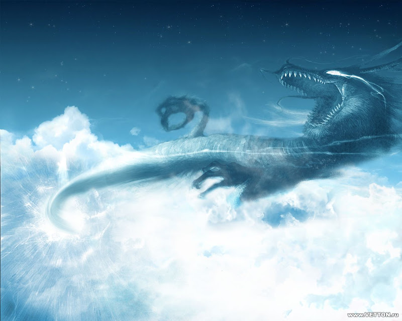 Pretty Pard, Dragons 3