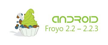 Android Versi Froyo