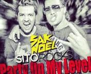Sak Noel & Sito Rocks - Party On My Level (House Sceptic Extended Remix)
