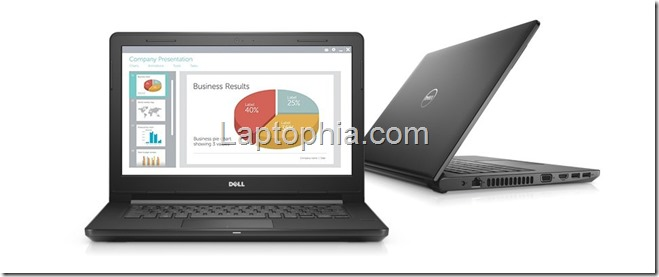 Harga Spesifikasi Dell Vostro 14 3468