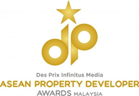 ASEAN PROPERTY DEVELOPER AWARDS 2020