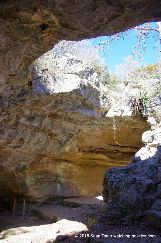01-26-14 Marble Falls TX and Caves - IMGP1204.JPG