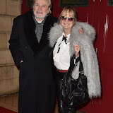 OIC - ENTSIMAGES.COM - Leigh Lawson and Twiggy at the  Motown the Musical - press night in London 8th March 2016 Photo Mobis Photos/OIC 0203 174 1069