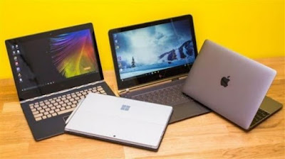 كيف تقارن من على الانترنت مواصفات جهاز كمبيوتر بجهازاخر لاختيار الافضل