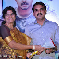 Puli Movie Audio Release Photos