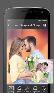 Auto Background Changer 1.1 APK with Mod + Data 2