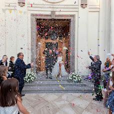 Wedding photographer Emiliano Masala (masala). Photo of 21.02.2018