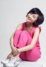 Qu Shuangshuang China Actor