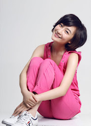 Qu Shuangshuang China Actor