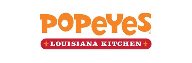 Popeyes Louisiana Kitchen Logo popeyes louisiana kitchen - google+