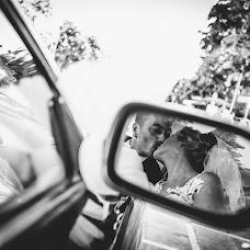 Wedding photographer Alessio Bazzichi (bazzichi). Photo of 07.02.2018