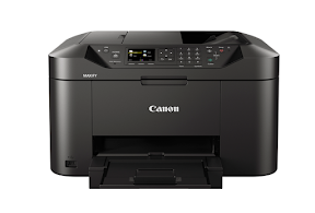 Canon MAXIFY  MB2060 driver download  Mac OS X Linux Windows