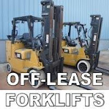 Off-Lease and Surplus Forklifts and Support Equipment