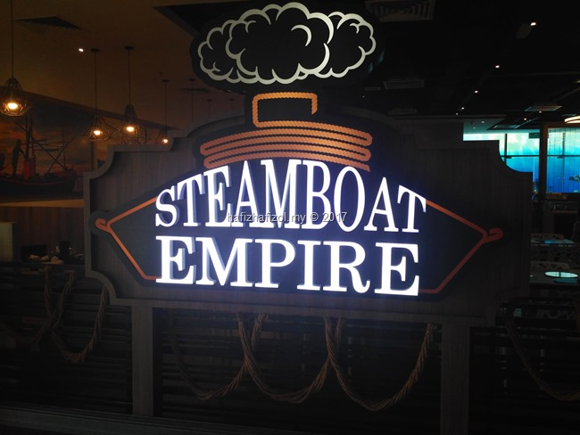 steamboat murah cyberjaya