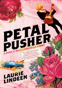Petal Pusher By Laurie Lindeen