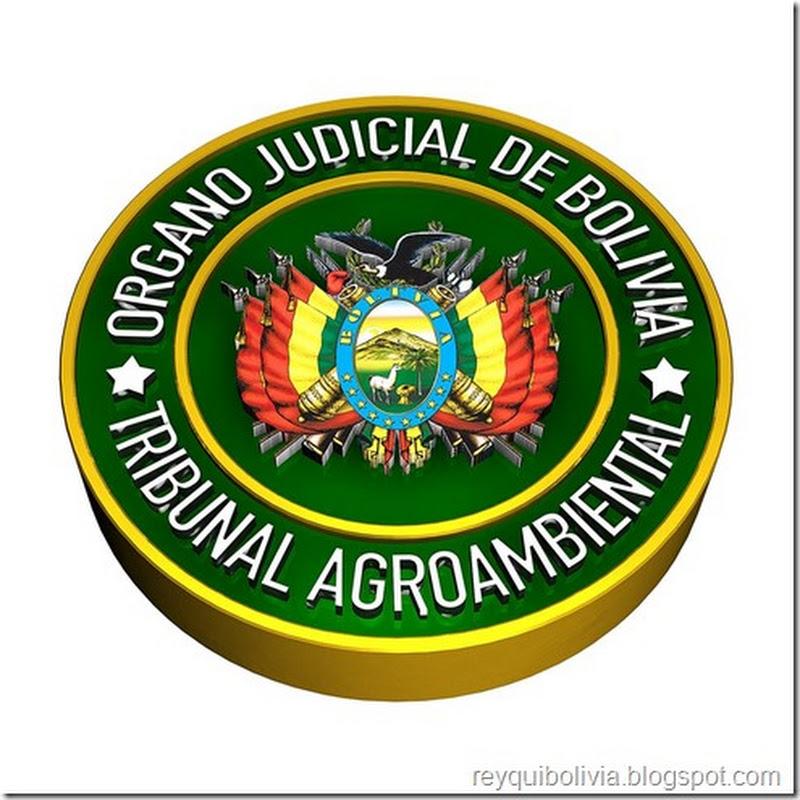 Tribunal Agroambiental (Bolivia)