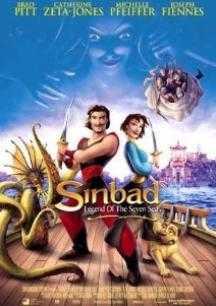 Sinbad Legend Of The Seven Seas -Sinbad: Huyền Thoại 7 Đại Dương