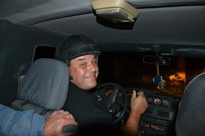 Frank unser Mechaniker