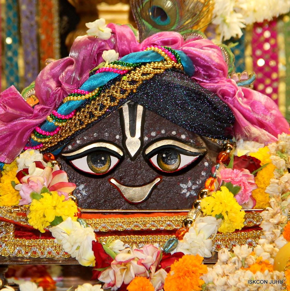 ISKCON Juhu Sringar Deity Darshan on 28th May 2016 (21)