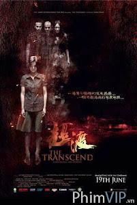 Hồn Ma Quái Ác - The Transcend poster