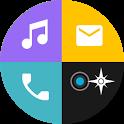 FlashOnCall Premium (call and app) icon