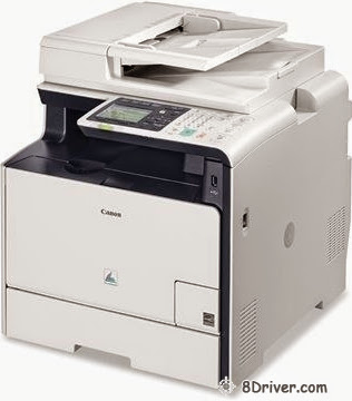 Download Canon i-SENSYS MF8550Cdn Printers Drivers and deploy printer