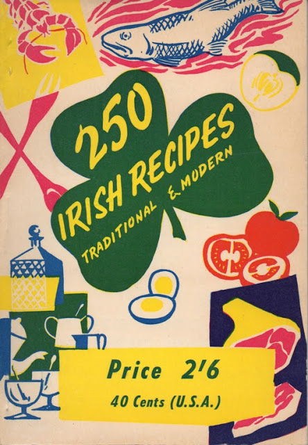 250 Irish Recipes