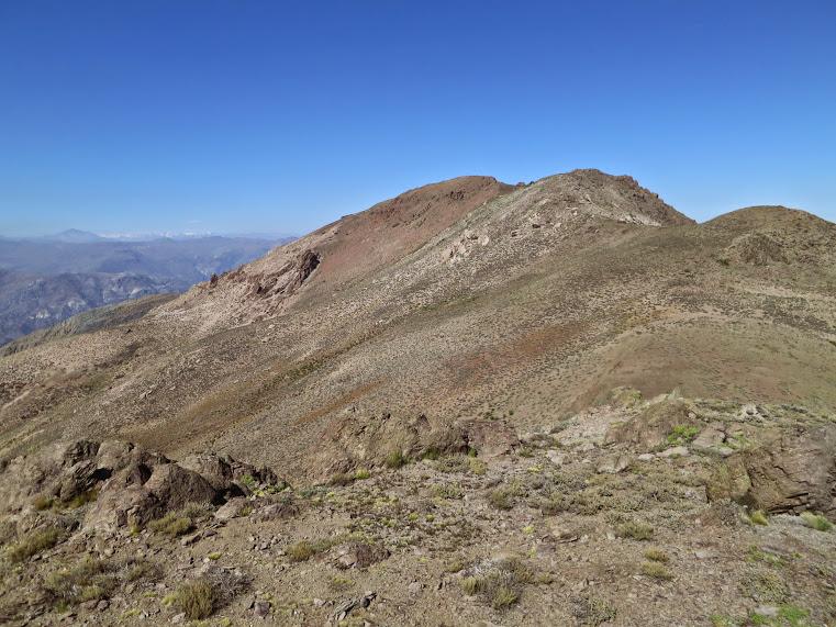 20150329 - CHILE - CERRO CANOITAS. IMG_0028
