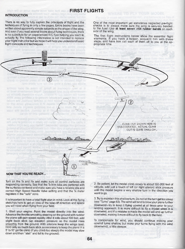 Flying Specifically Approach And Landings Rc Groups