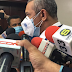 Senador favorece cierre de provincias donde sigue alta incidencia en contagios por covid-19
