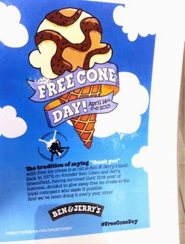 ben and jerry's, ben jerrys, bjs, ben & jerry's, finland, suomi, jäätelö, jäätelöbaari, ice-cream, free cone day, ilmaisen jäätelön päivä, ilmaisen jäätelötötterön päivä, benjerrys, kaari,