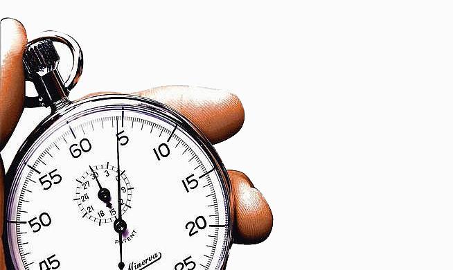 Sistema Nifty Fifty para administrar el tiempo