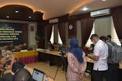 Kejati Aceh tetapkan Mantan Kadis Pu Pr Aceh Tersangka Kasus korupsi pembangunan jembatan Gigieng