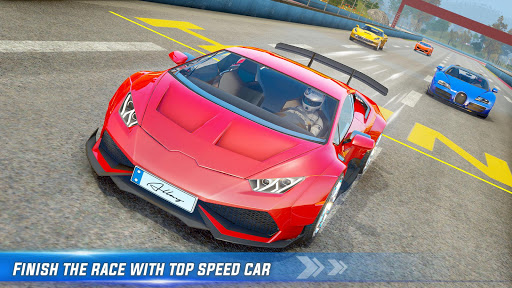 Top Speed Car Racing - New Car Games 2020 modavailable screenshots 7