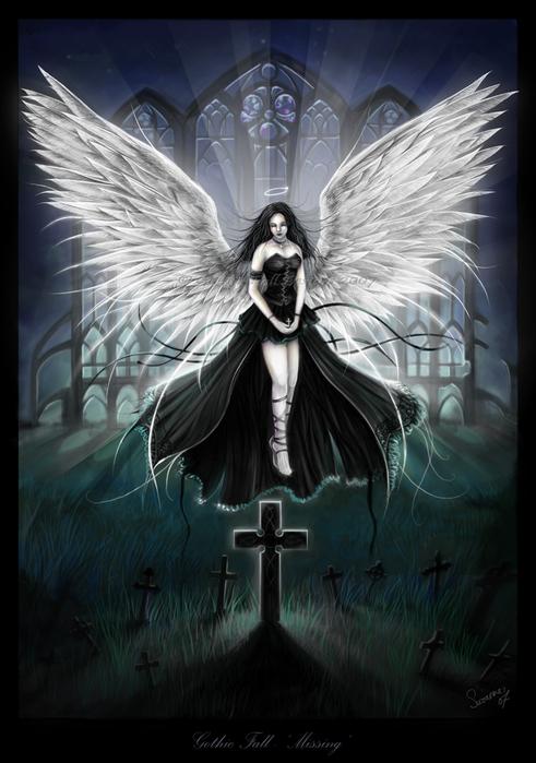 Light Of Pretty Angel, Angels 5