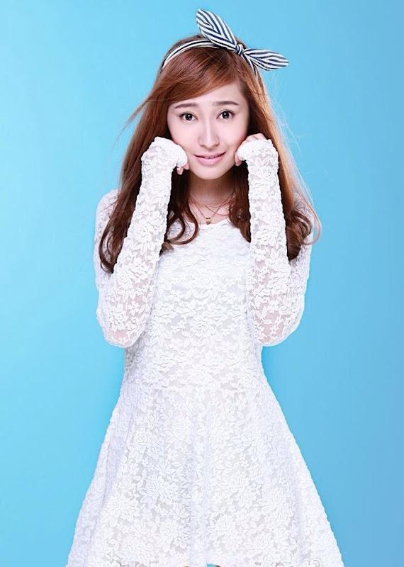 Wang Jingxi China Actor