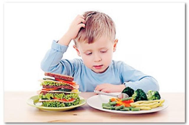 Diet Menu: Menu Untuk Diet Seimbang