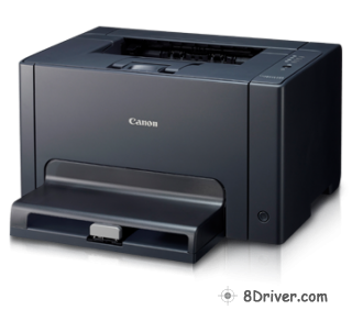 Download Canon imageCLASS LBP7018C printing device driver – the way to install
