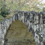 ¿Cuánto oro habrá cruzado este puente?