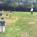 0616 - Cubs In The Park