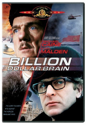 Billion Dollar Brain (1967) BluRay 720p HD Watch Online, Download Full Movie For Free
