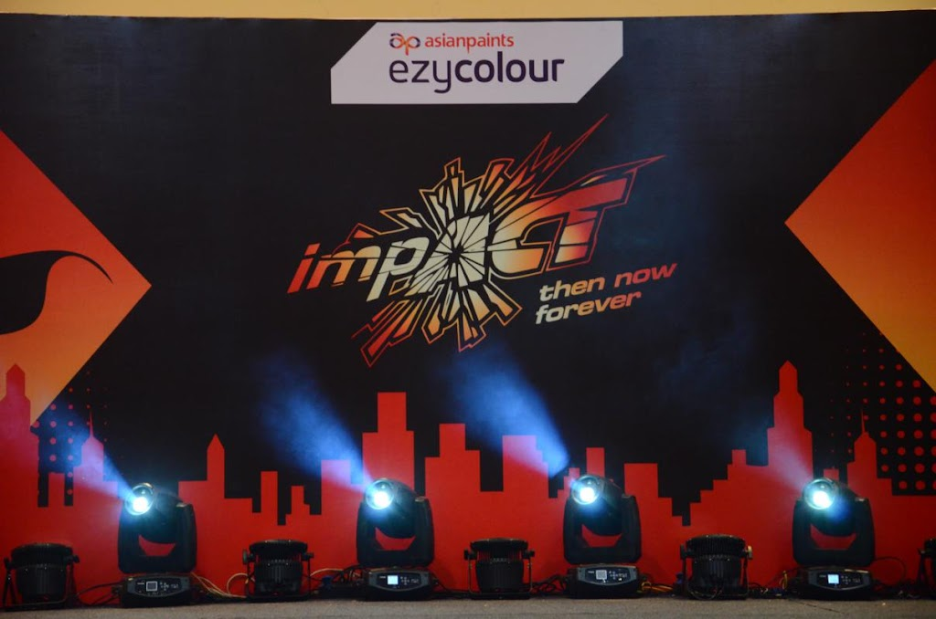 Asian Paints Ezy Colour - Impact - 1