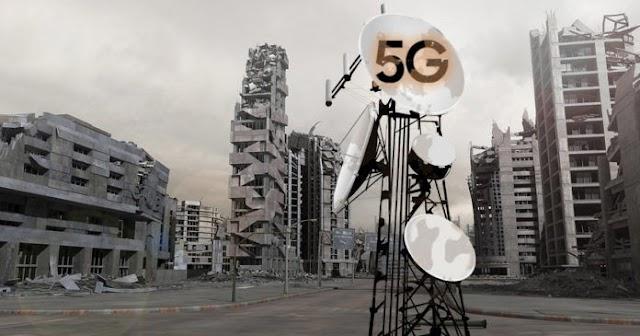क्या सच में 5G से हो रही है ऑक्सीजन की कमी? रेडिएशन घोल रही है हवा में ज़हर, जानें पूरी सच्चाई