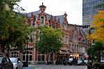 Bruxelles: place Sainte-Catherine