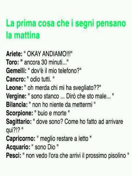 Meme italia meme community google - Toro scorpione a letto ...