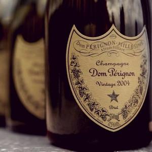 Dom Pérignon Champagne Julhès