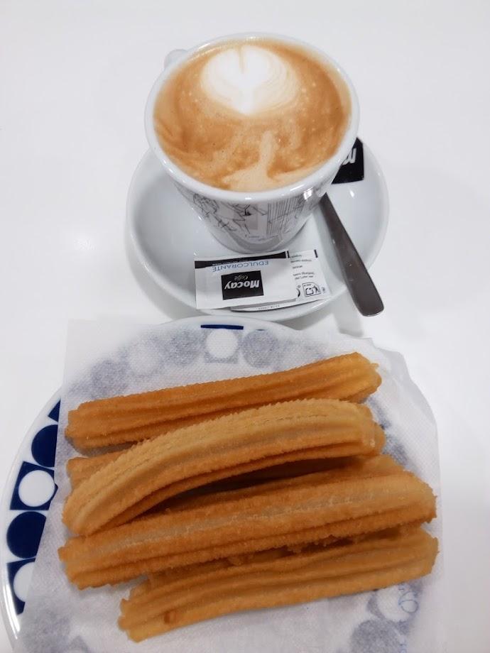 Foto Cafetería Polo 2