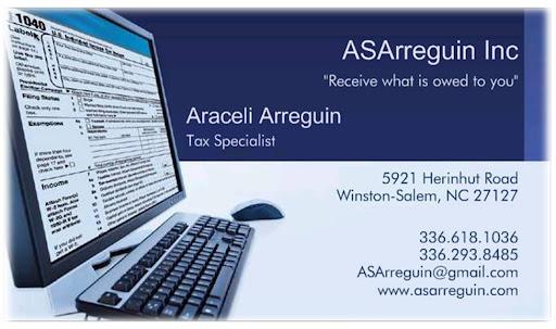 Araceli Arreguin Photo 2